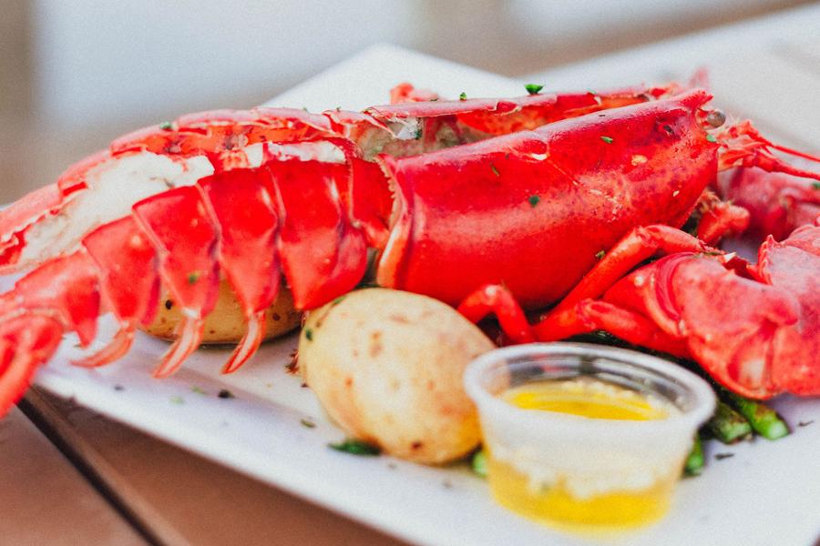 Lobsterbake